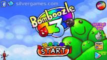 Bomboozle 3: Menu