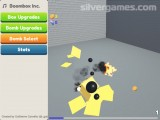 Boombox Inc: Menu Bombing