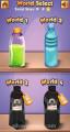 Bottle Cap Challenge: Level Selection Bottle