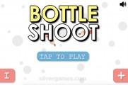 Bottle Shoot Game: Menu