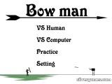 Bowman: Game