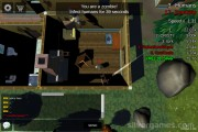 Braains 2.io: Gameplay Zombie Attack