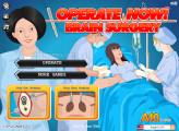 Brain Surgery: Menu