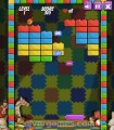 Brick Breaker: Break Blocks Gameplay