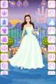 Bride's Shopping: Beautiful Princess