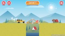 Bridge Builder: Game
