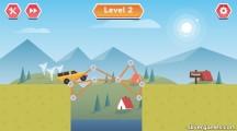 Bridge Builder: Simulator
