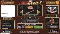 BrutalMania.io: Gameplay Io Battle
