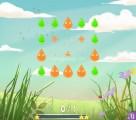 Bubble Blast: Gameplay Bubble Breaking