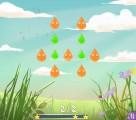 Bubble Blast: Gameplay Bubbles