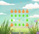 Bubble Blast: Gameplay Bubble Puzzle