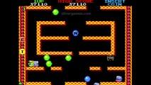 Bubble Bobble: Gameplay Retro Maze