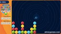 Bubble Breaker: Strategy Game