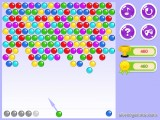 Bubble Shooter Classic: Game