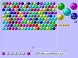 Bubble Shooter: Game