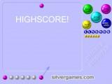 Bubble Shooter: Highscore