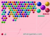 Bubble Shooter: Online Gameplay