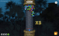 Bubble Tower 3D: Shooting Tower Bubbles