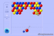 Bubbles: Gameplay