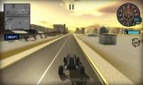 Buggy Simulator: Menu Buggy Gameplay