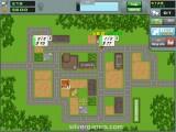 Building Rush: Gameplay