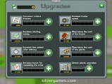 Building Rush: Upgrades