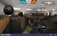 Bullet Force: Crazy Games
