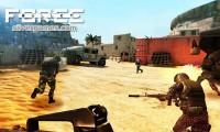 Bullet Force: Game
