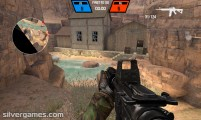 Bullet Force: Gameplay