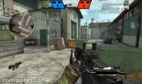 Bullet Force: Urban