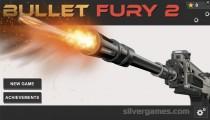 Bullet Fury 2: Menu