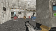 Bullet Fury 2: Ego Shooter Reloading Gameplay