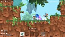 Bullet League Robogeddon: Gameplay Multiplayer