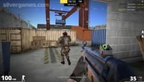 Bullet Party: Gameplay Team Work Battle