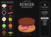 Burger Maker: Play