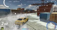 Burnout Extreme Drift 2: Drift Car Race