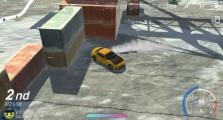 Burnout Extreme Drift 2: Gameplay Car Drifting