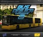 Bus Driver Weekdays 2: Menu