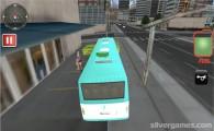 Bus Simulator: City Driving: Gameplay