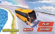 Bus Simulator: City Driving: Screenshot