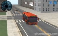Bus Simulator: Gameplay Bus City