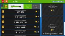 Business Simulator: Screenshot