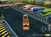Busman Parking 3D: Bus Parking