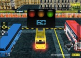 Busman Parking 3d: Gameplay