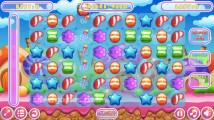 Candy Match Saga: Gameplay Candy Crusher