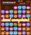 Candy Pets: Animal Puzzle Complete