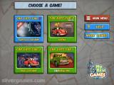 Car Eats Car 3: Racing Game