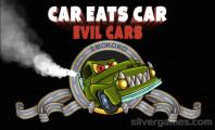 Car Eats Car Evil Cars: Menu