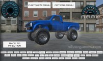 Car Inspector: Truck: Gameplay Customize Car