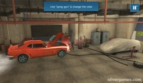Car Mechanic Simulator: Gameplay